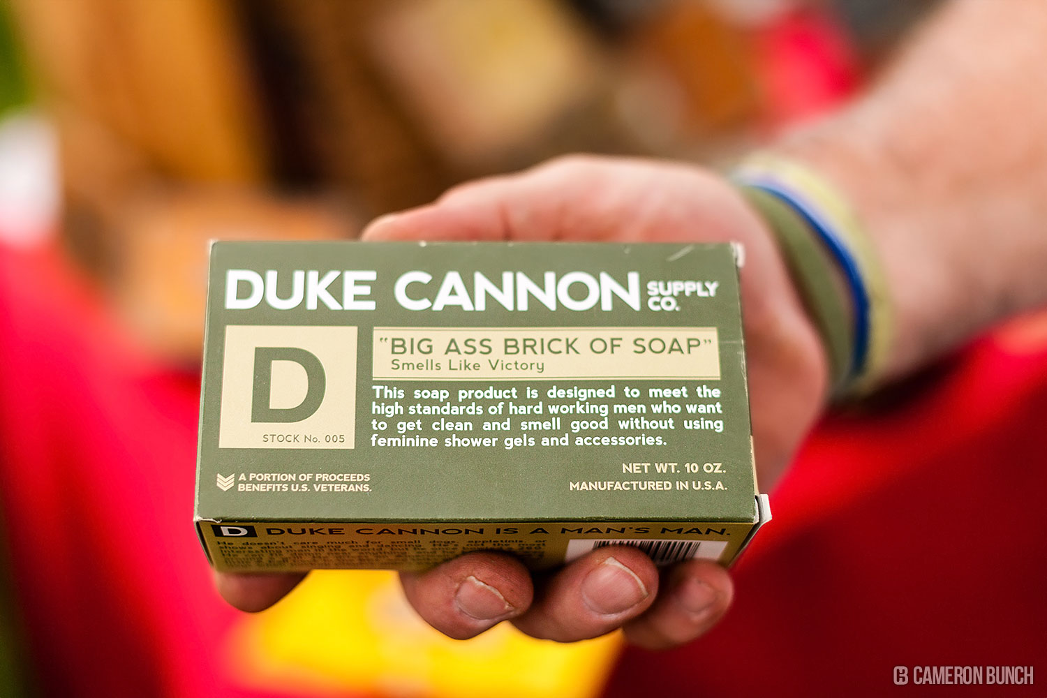Duke-Cannon